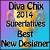 2014 Shop & Designer Superlatives: Best New Designer