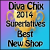 2014 Shop & Designer Superlatives: Best New Shop