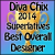 2014 Shop & Designer Superlatives: Best Overall Designer
