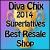 2014 Shop & Designer Superlatives: Best Resale Shop