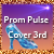 3rd Place in Prom Pulse Cover Contest