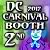 2nd Place: DC 4th Anniversary Carnival Booth