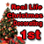 !st Place Real Christmas Tree Decorating 2018