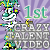1st Place: DC 4th Anniversary Crazy Talent Video Competition