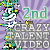 2nd Place: DC 4th Anniversary Crazy Talent Video Competition
