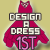 1st Place Design A Dress Contest 2013