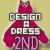 2nd Place Design A Dress Contest 2013