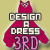 3rd Place Design A Dress Contest 2013
