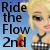 2nd Place Ride the Flow Task 16 DCAdventures Sept. 2015
