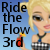 3rd Place Ride the Flow Task 16 DCAdventures Sept. 2015