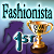 1st Place, Fashionista Cycle 5