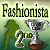 2nd Place, Fashionista Cycle 3