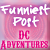 Funniest Post - DC Adventures