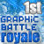 Graphic Battle Royale