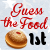 1st Place in Guess the Food Holiday 2012
