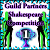 1st Place Guild Partners Shakespeare