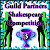 3rd Place Guild Partners Shakespeare