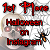 1st Place Halloween on Intagram - Dress Up