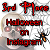 3rd Place Halloween on Intagram - Dress Up