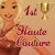 1st Place Haute Couture Flash Game 2013