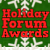 Holiday Forum Member Awards 2