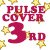 3rd place in the Pulse Cover Contest