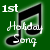1st place in the Holiday Song Contest