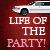 Limo Party: Life of the Party