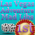 1st in Vegas Mad Libs