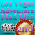 2nd in Vegas Mad Libs