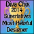2014 Shop & Designer Superlatives: Most Helpful Designer