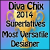 2014 Shop & Designer Superlatives: Most Versatile Designer