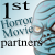 1st Place Horror Movie Partners: DCHA