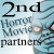 2nd Place Horror Movie Partners: DCHA