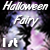 1st Place Halloween Fairy Dressup 2015