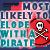 Prom award: most likely to elope with a pirate