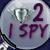 2nd in Prom I Spy