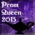2015 Prom Queen