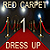 1st Place in Red Carpet Dress Up