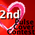 2nd place Valentine's Pulse Cover Contest