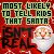 2014 Holiday Forum Awards: Most Likely to Tell Kids Santa Isn't Real