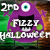 2nd Place Fizzy Halloween FGB 2018