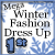 1st Place 2014 Winter Fashion Flash Game