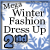 2nd Place 2014 Winter Fashion Flash Game