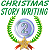1st Place Xmas Story Writing 2010