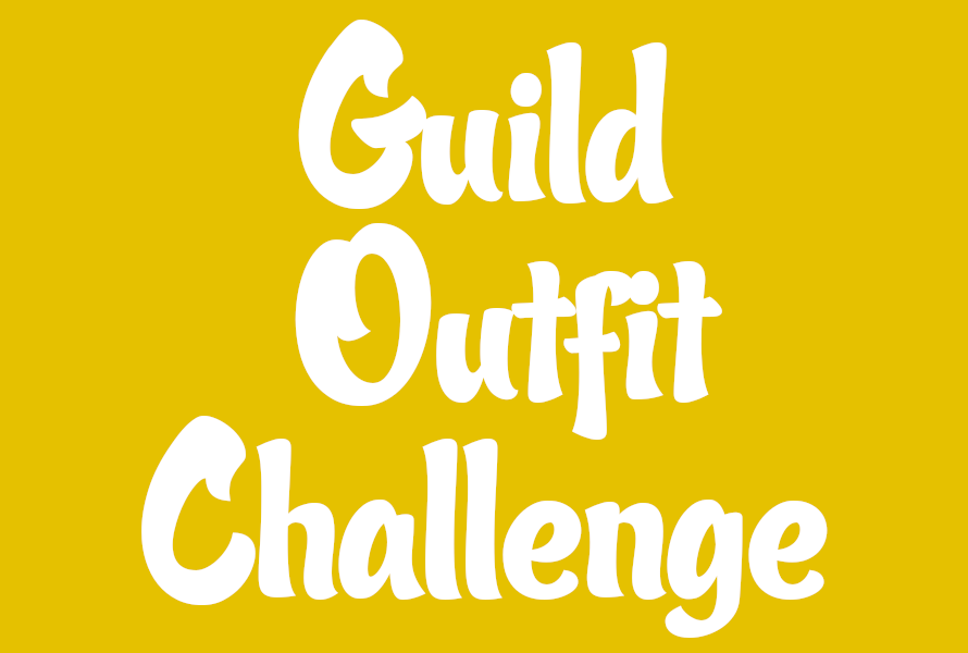 Guild Outfit Challenge