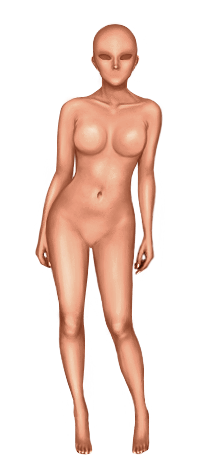 Roza V3 Skin 6