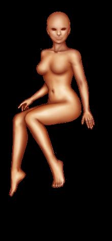Michelle body 4
