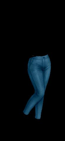 Mino Pants July