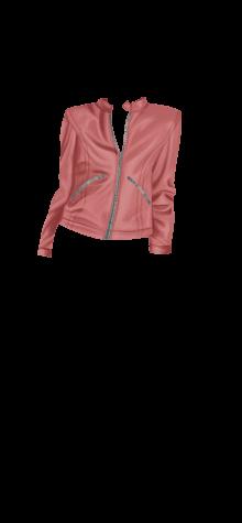 Roza Debut Coat 1